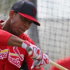 The Ever-Present Enigma Of Oscar Taveras