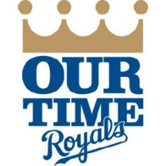 It's about time for the Royals to play ball!