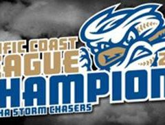 CHASERS ARE CHAMPS!
