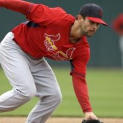 MLB Trade Rumors Center Around St. Louis Cardinals Shortstop Pete Kozma
