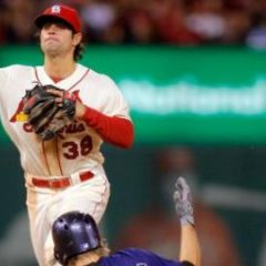 Pete Kozma Might Be the Super-Sub the St. Louis Cardinals Need