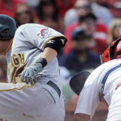 St. Louis Cardinals, Pittsburgh Pirates battles could be best of second half