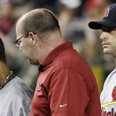 The Furcal Fallout