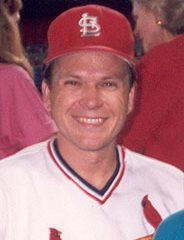 June 24, 1984 – Rick Horton Nearly Made History