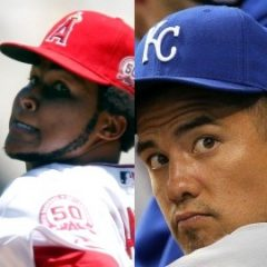 Who Is Number Two In KC Rotation?