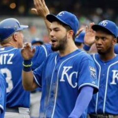 Kansas City Royals Poised For Postseason Run