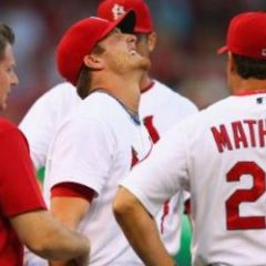 The Shelby Miller Conundrum In St. Louis