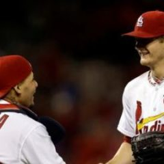 Shelby Miller makes early case for National League Rookie of the Year