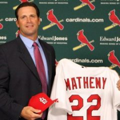 St. Louis Cardinals Might Not Be Favorite To Win 2012 NL Central
