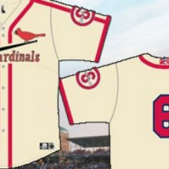 Springfield Cardinals To Honor Stan Musial