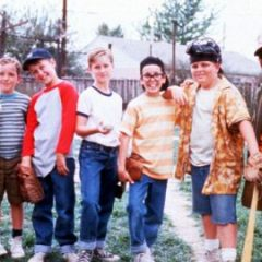"Naturals to Celebrate the 20th Anniversary of ""The Sandlot"""
