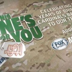 This One's For You 2014: Tune In To Fox Sports Midwest
