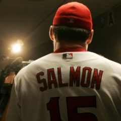 Cooperstown Choices: Tim Salmon