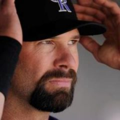 Triple Play: Todd Helton, Justin Morneau, Joe Kelly