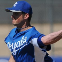 Royals Promote Tommy Hottovy