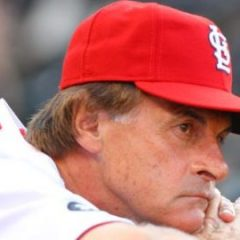 Cardinals Survive La Russa's Over-Managing, Win I-70 Series Ugly