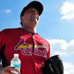 Trevor Rosenthal best-suited to help St. Louis Cardinals as reliever