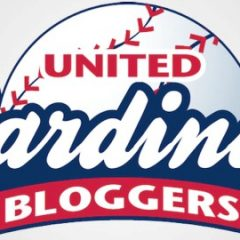 United Cardinal Blogger Awards Ballot 2012