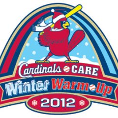 Preview: St. Louis Cardinals 2012 Winter Warm Up