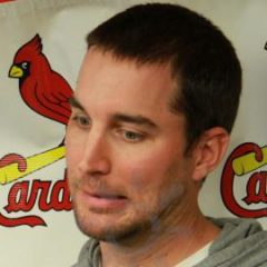 The Winter Warm Up Files: Adam Wainwright On Rehabbing, Pitching, And Tebow