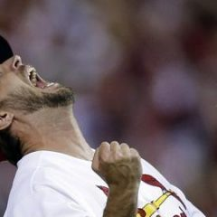 Wainwright Joins Pinnacle of Cardinal Pitchers