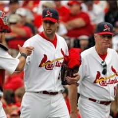 Pitching Coach Duncan Might Be Cardinals' Biggest Loss Yet