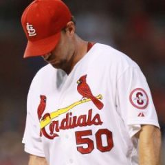Avoiding a Red October for Wainwright