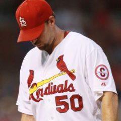 Avoiding a Red October for Wainwright