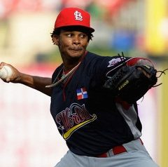 Cardinals Farm Report