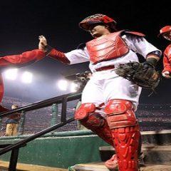 Molina Brings Consistency To Cardinals