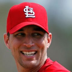Adam Wainwright back in domination mode