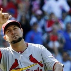 Is Mujica Playing His Way Out of St. Louis?