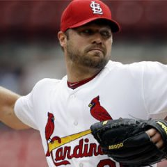 Jake Westbrook's return should end rapid changes to St. Louis Cardinals pitching staff