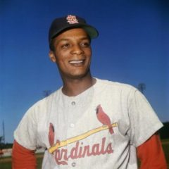 Curt Flood – A Forgotten Star