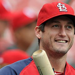 David Freese and the time value of money