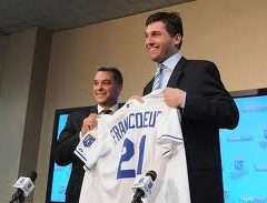 2011 Key Player: Jeff Francoeur
