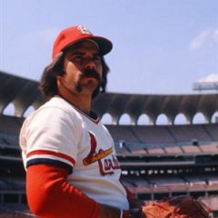 2011 Hall Of Legends Inductee: Al Hrabosky