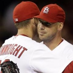 2012 Key Players: It's Wainwright, or it's way wrong