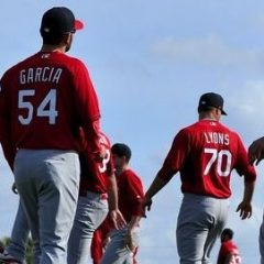 Measuring The Cardinals Starting Pitching Potential