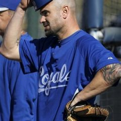 2010 Year In Review: Royals Catcher