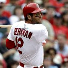 2012 key player:  Lance Berkman