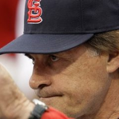 Tony LaRussa Announces Retirement
