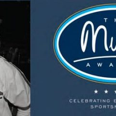 Musial Awards Honors Year's Peaks In Sportsmanship