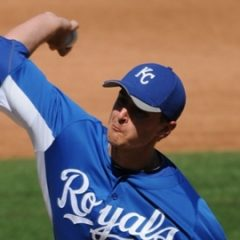 Royals call up Odorizzi, four other Storm Chasers after PCL Championship Series