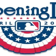 St. Louis Cardinals 2013 Opening Day Details