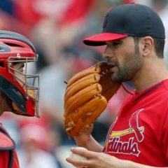 For Cardinals, All Things Are Not Created Equal For Final Rotation Slot
