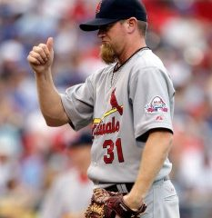 The 10 Most Disappointing Cardinals Losses – Ten Through Six