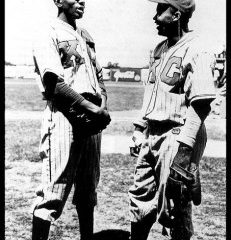 Jackie Robinson & The 1945 Kansas City Monarchs, Part II