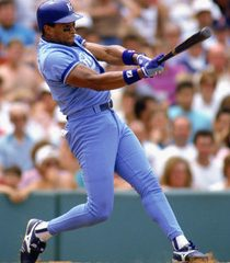 Top 10 Royals Outfielder Seasons