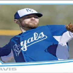 To Start Or To Relieve: Wade Davis